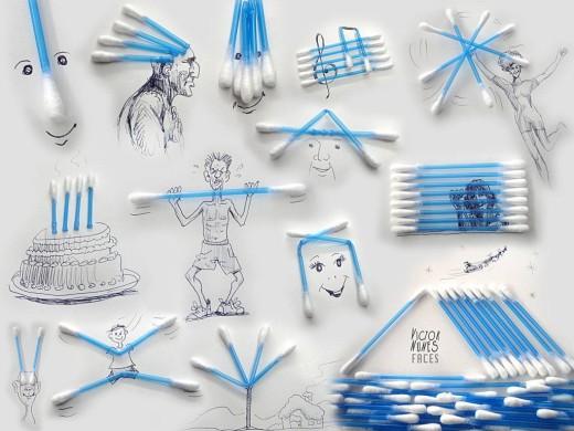 Ilustracoes-3d-objectos-dia-dia-victor-nunes-15-1024x768